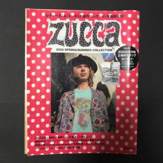 ズッカ(ZUCCa)のZucca ズッカ 2009 spring/summer collection(ファッション)