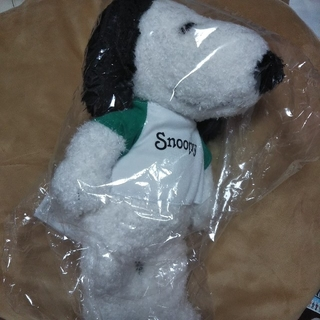 SNOOPY - haco.collection スヌーピーぬいぐるみ