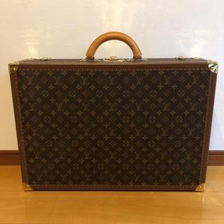 ルイヴィトン(LOUIS VUITTON)のLOUIS VUITTON ビステン60(トラベルバッグ/スーツケース)