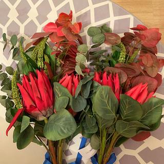 フランフラン(Francfranc)のフランフラン 造花 フラワー  ブーケ(その他)
