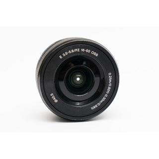 SONY 16-50mm F3.5-5.6 OSS SELP1650(レンズ(ズーム))