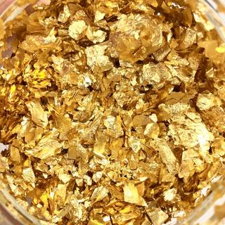 食用金箔 箔の華 0.4g(菓子/デザート)