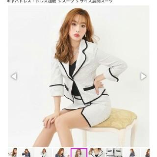 デイジーストア(dazzy store)のdazzystore スーツ(スーツ)