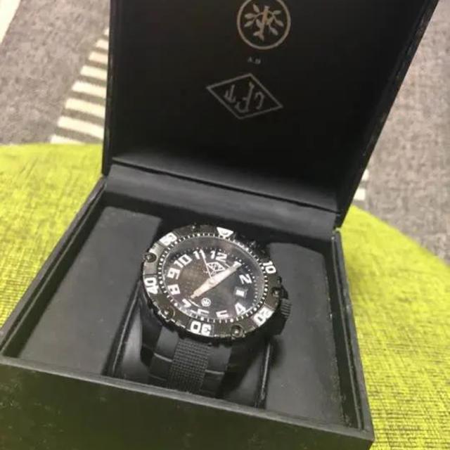 Alive Athletics(アライブアスレティックス)のlafayette 時計 alive メンズの時計(腕時計(デジタル))の商品写真