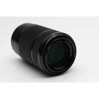 SONY 55-210mm F4.5-6.3 OSS SEL55210 美品(レンズ(ズーム))