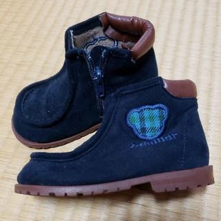 ファミリア(familiar)のファミリア ブーツ 13.5cm 美品(ブーツ)