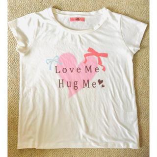 アンクルージュ(Ank Rouge)のアンクルージュ Tシャツ(Tシャツ(半袖/袖なし))