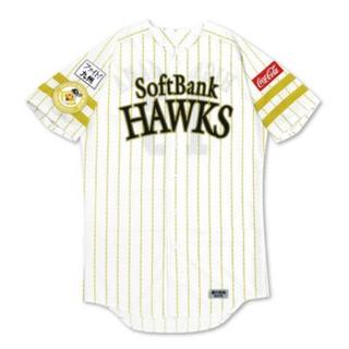 福岡ソフトバンクホークス - ソフトバンクホークス ユニホーム