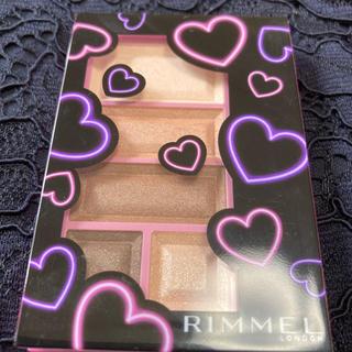 リンメル(RIMMEL)のリンメル  ショコラスウィートアイズ ソフトマット003(アイシャドウ)