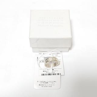 マルタンマルジェラ(Maison Martin Margiela)の未使用品 maison margiera リング 指輪 カレンダー マルジェラ(リング(指輪))