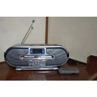 パナソニック(Panasonic)のパナソニックパーソナル MD システム(ポータブルプレーヤー)