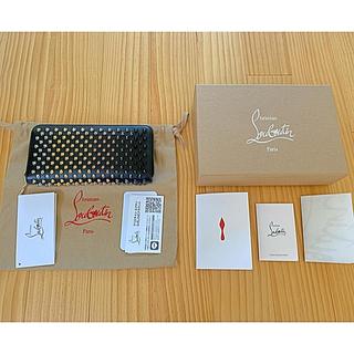 クリスチャンルブタン(Christian Louboutin)のルブタンChristian Louboutin 長財布 マルチ 美品(長財布)