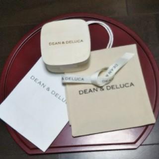 ディーンアンドデルーカ(DEAN & DELUCA)のDEAN&DELUCA空き木箱(小物入れ)