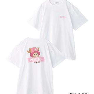 ミルクフェド(MILKFED.)のミルクフェドTシャツ(Tシャツ(半袖/袖なし))