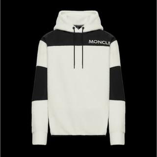 モンクレール(MONCLER)の新品 モンクレール SizeS 19-20AW グルノーブル フリース パーカー(パーカー)