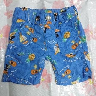 ダブルビー(DOUBLE.B)の専用 3点 80 ダブルビー パンツとTシャツ2点 (パンツ)