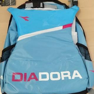 ディアドラ(DIADORA)のDIADORAラケットバッグ(バッグ)