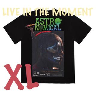 シュプリーム(Supreme)のSICKO EVENT T-SHIRT II(Tシャツ/カットソー(半袖/袖なし))