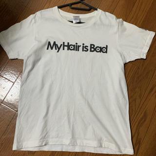 ワニマ(WANIMA)のMy hair is bad Tシャツ(ミュージシャン)