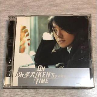 ON KEN'S TIME(K-POP/アジア)