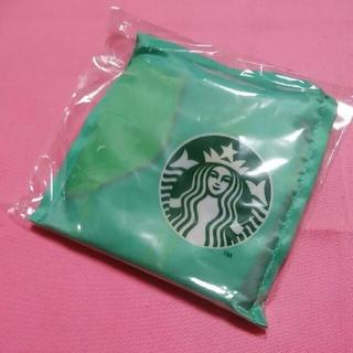 スターバックスコーヒー(Starbucks Coffee)のスタバ バッカブルバック(エコバッグ)