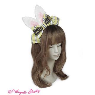 アンジェリックプリティー(Angelic Pretty)のBunny College Summerカチューシャ(カチューシャ)