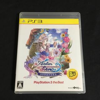 プレイステーション3(PlayStation3)のトトリのアトリエ~アーランドの錬金術士2~(PlayStation 3 the (家庭用ゲームソフト)