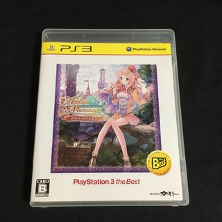 プレイステーション3(PlayStation3)のメルルのアトリエ~アーランドの錬金術士3~(PlayStation 3 the (家庭用ゲームソフト)