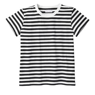 イエナ(IENA)の【agnes b.】J008 TS ボーダーTシャツ(Tシャツ(半袖/袖なし))