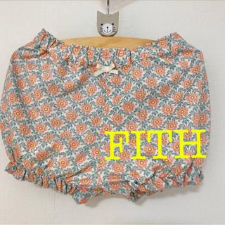 フィス(FITH)のFITH フィス ショートパンツ かぼちゃパンツ (パンツ)