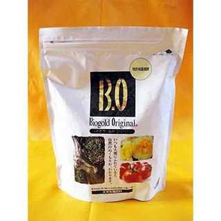 バイオゴールド オリジナル 天然有機肥料 900g(その他)