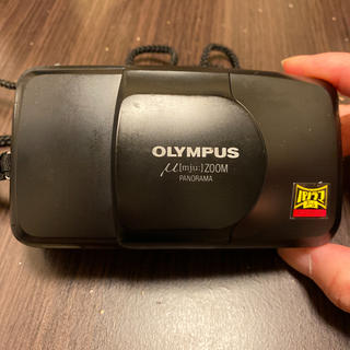 オリンパス(OLYMPUS)のOLYMPUSフィルムカメラ/値下げ!(フィルムカメラ)