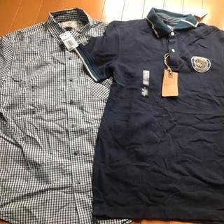 ティンバーランド(Timberland)のティンバーランド  シャツ ポロシャツセット‼️(ポロシャツ)