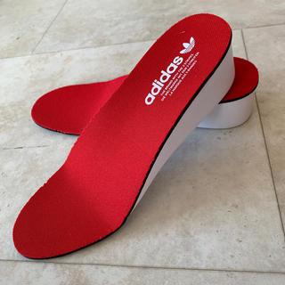 アディダス(adidas)のシークレット インソール 厚底 (その他)