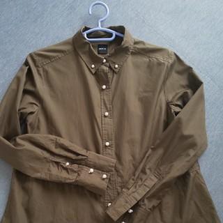 ドロシーズ(DRWCYS)の DRWCYS パールボタンシャツ(シャツ/ブラウス(長袖/七分))
