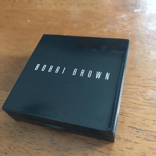 BOBBI BROWN - ボビイ ブラウン ハイライティング パウダー ピンクグロウ