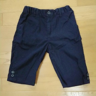 子供服、半ズボン、130cm(パンツ/スパッツ)
