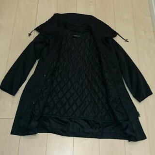 ストロベリーフィールズ(STRAWBERRY-FIELDS)の美品 ストロベリー・フィールズ 春コート(スプリングコート)