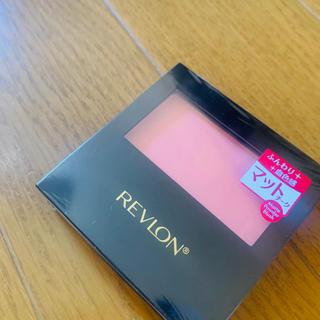REVLON - Revlon チーク