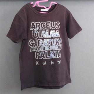 ポケモン(ポケモン)のポケモン Tシャツ 130(Tシャツ/カットソー)
