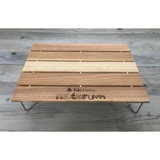 シンフジパートナー(新富士バーナー)の激レア soto フィールドホッパー (テーブル/チェア)