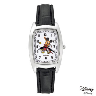 ミッキーマウス(ミッキーマウス)の【otona MUSE 2020年6月付録】ヴィンテージ調 ミッキーマウス腕時計(ファッション)