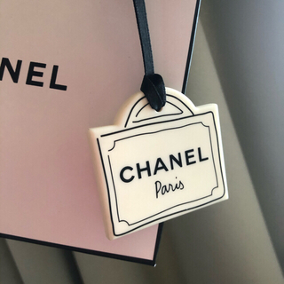 シャネル(CHANEL)のCHANEL チャーム 新品 未使用 希少品 レインボー(チャーム)