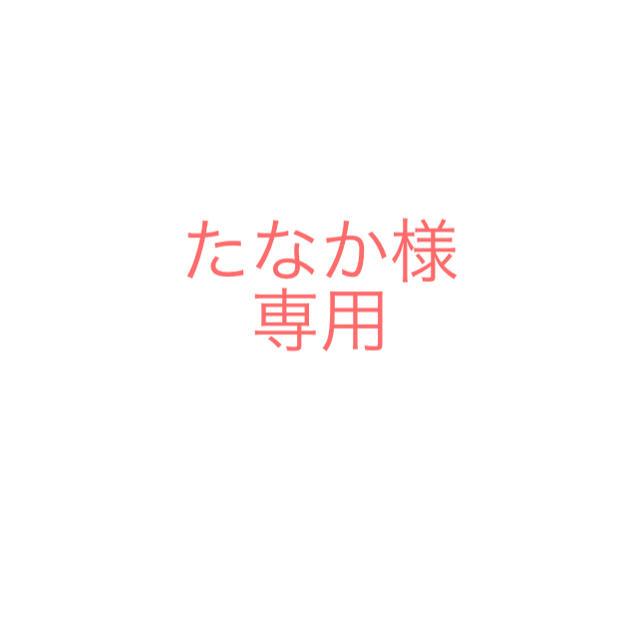 たなか様 専用 自動車/バイクの自動車(車外アクセサリ)の商品写真