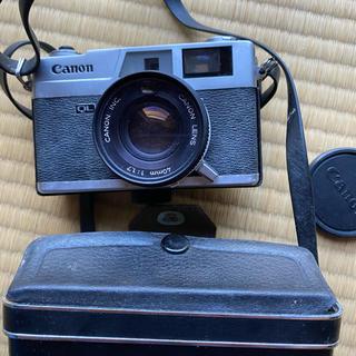 Canon -  Canon Canonet QL17 フィルムカメラ ジャンク