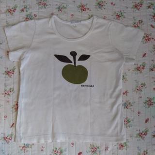 マリメッコ(marimekko)の子供 Tシャツ マリメッコ 100cm(Tシャツ/カットソー)
