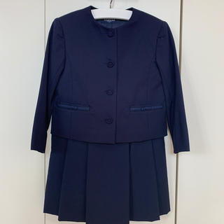 ファミリア(familiar)のファミリア/アンサンブルスーツ 120cm(ドレス/フォーマル)
