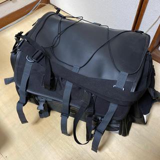 ホンダ(ホンダ)のTANAX キャンピングシートバッグ2 ケンジさん(装備/装具)