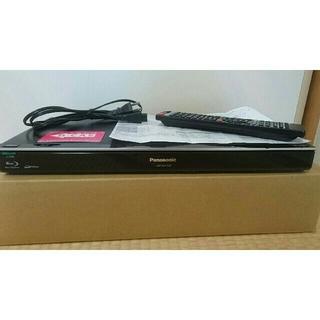 パナソニック(Panasonic)のPanasonicブルーレイレコーダー DIGA(ブルーレイレコーダー)