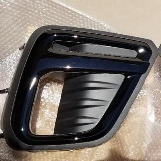 スバル(スバル)のスバル フォレスター フォグカバー XーBREAK用(車外アクセサリ)